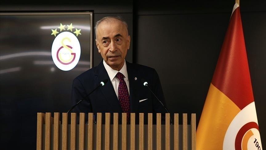 Galatasaray'da Mustafa Cengiz yönetimi bir kez daha idari açıdan ibra edilmedi