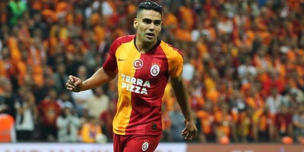 Galatasaray'da ortalığı karıştıran iddia: Falcao ayrılacak