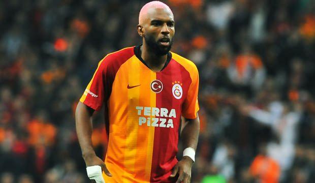 Galatasaray'da Ryan Babel seferberliği!
