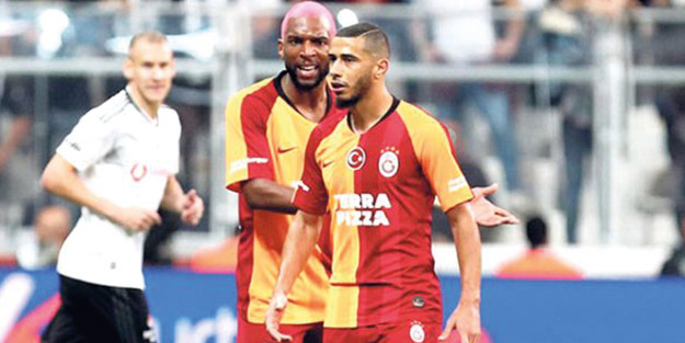 Galatasaray'da sular durulmuyor! Futbolcular arasında kavga iddiası