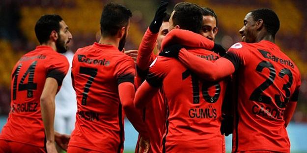 Galatasaray'daki çöküşün en net fotoğrafı!