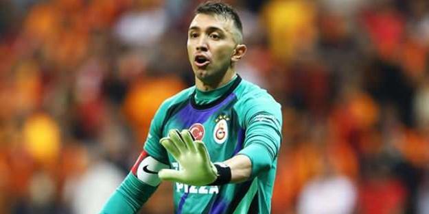 Galatasaray'dan flaş açıklama! Muslera'nın sözleşmesi...