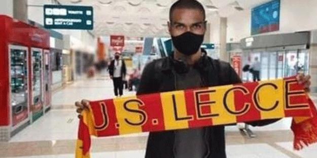 Galatasaray'dan İtalya'ya sahte transfer! Ortalığı karıştıran haber