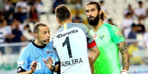Galatasaray'dan Muslera'nın yerine yeni transfer!