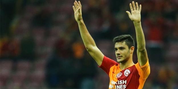 Galatasaray'dan Ozan Kabak açıklaması! İşte Ozan Kabak'ın yeni takımı