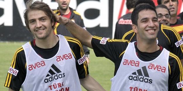 Galatasaray'dan sürpriz hamle! Caner Erkin kabul etti