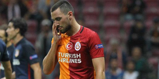 Galatasaray'dan sürpriz transfer görüşmesi Sinan Gümüş!
