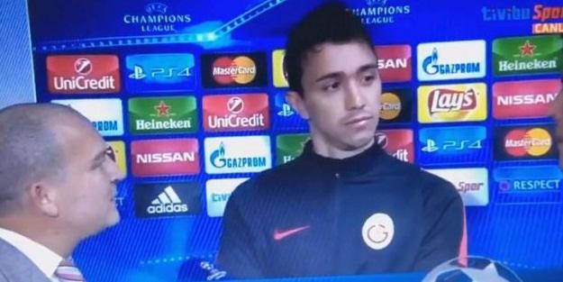 Galatasaray'dan tercüman krizi! Türkçe'yi Türkçe'ye çevirdi