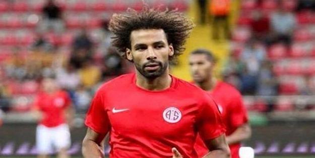 Galatasaray'dan transfer atağı Nazım Sangare! Sezon sonu geliyor