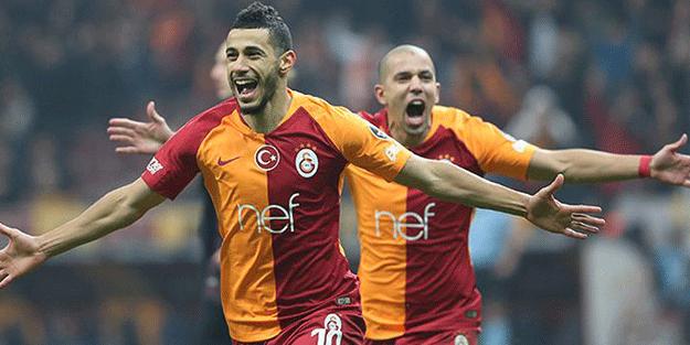 Galatasaray'ın 30 milyon Euro'luk planı ortaya çıktı