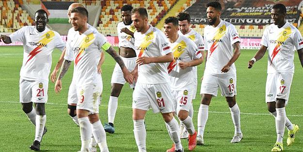 Galatasaray'ın gözü Yeni Malatyaspor'da! Bu sezon 4 gol yedikleri maç yok