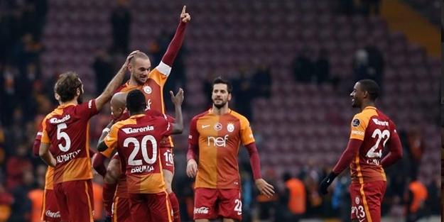 'Galatasaray'ın hala şampiyonluk şansı var'