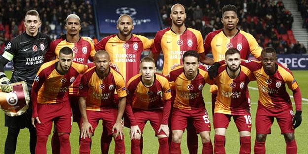 Galatasaray'ın İzmir kafilesi belli oldu! 6 eksik var