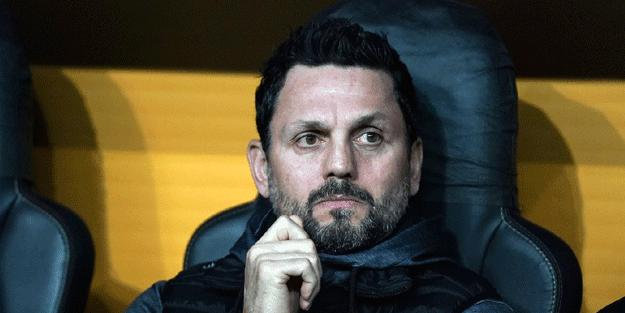 Galatasaray'ın maçlarını tekrar tekrar izledi! İşte Erol Bulut'un derbi planı