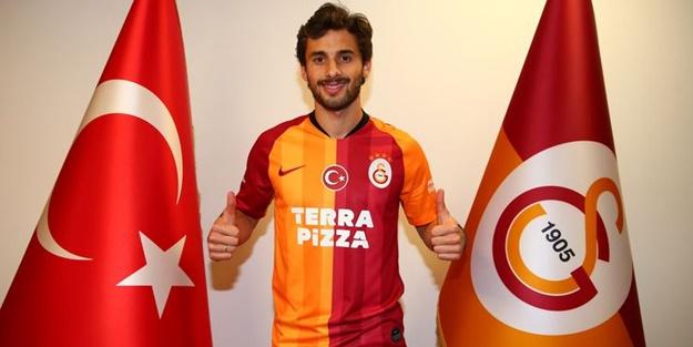Galatasaray'ın yeni transferi Marcelo Saracchi kimdir? Saracchi kaç yaşında ve nereli?