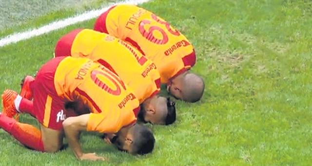 Galatasaraylı futbolcular oruç tutacak mı? Karar verdiler