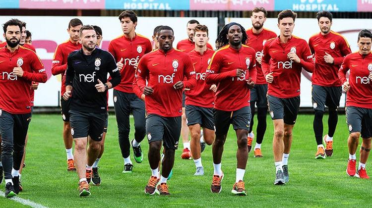 Galatasaraylı yıldıza 7 milyon euro teklif!