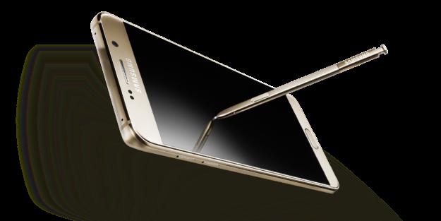 Galaxy Note 7, 256GB mı olacak?
