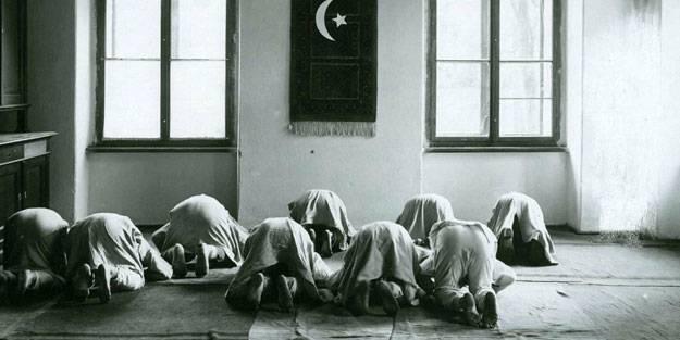 Galiçya'daki Türk askerlerinin ilk defa yayınlanan fotoğrafları