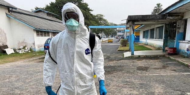 Gambiya'da koronavirüs nedeniyle OHAL ilan edildi