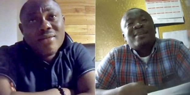 Gana'da yüksek not karşılığı ahlaksız teklif skandalı!