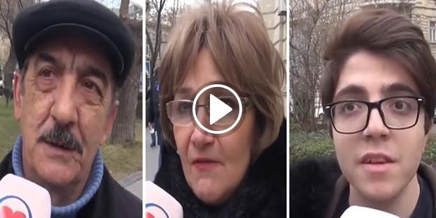 Azerbaycan halkından gururlandıran Afrin yorumları