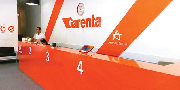 GARENTA, bayilik sistemiyle büyümeye devam ediyor