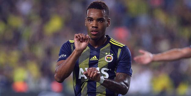 Garry Rodrigues Fenerbahçe'den gidiyor mu?