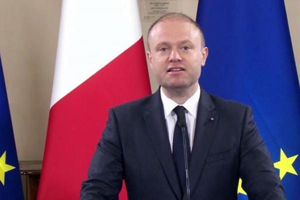 Gazeteci cinayetinin ardından Malta Başbakanı görevi bırakıyor