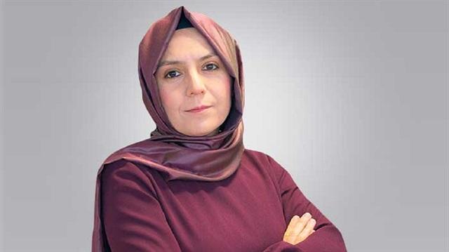 Gazeteci Hanım Büşra Erdal yakalandı