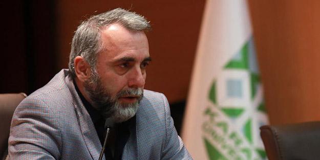 Gazeteci Serdar Arseven'den önemli çağrı: Evlenelim, evlendirelim!