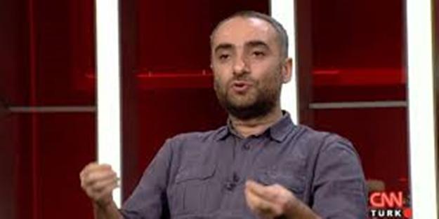 Gazeteci ve Yazar İsmail Saymaz kimdir? İsmail Saymaz'ın hayatı