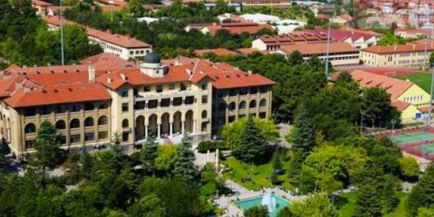 Gazi Üniversitesi puanları Ankara Gazi Üniversitesi sıralama 2020