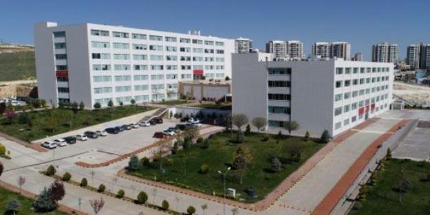 Gaziantep İslam Bilim ve Teknoloji Üniversitesi öğretim ve araştırma görevlisi alımı 2019