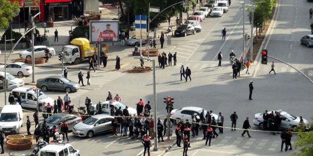 Gaziantep Valiliği'nden 'saldırı' açıklaması