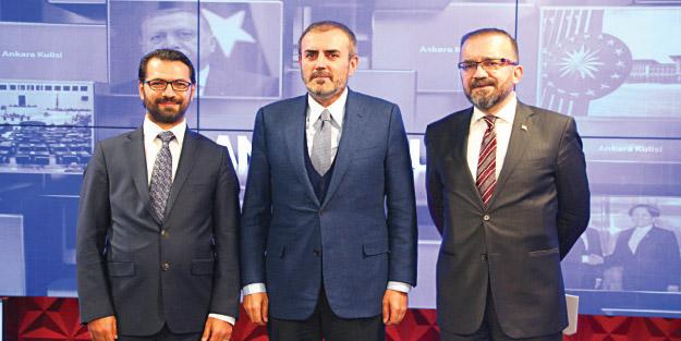 Gaziantep'in güvenliği Afrin'den başlar