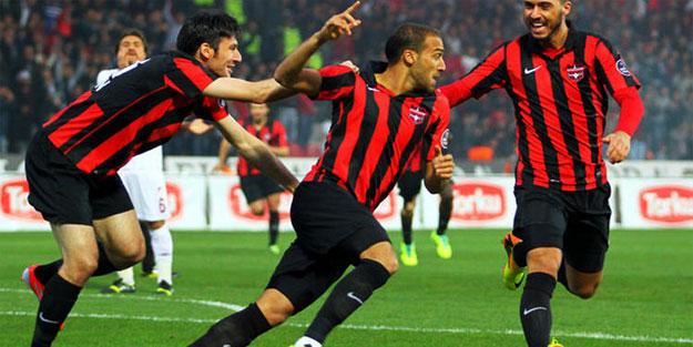 Gaziantepspor Erzurumspor maçı saat kaçta?