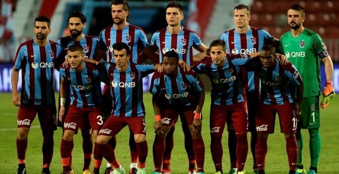 Gaziantepspor-Trabzonspor maçı muhtemel takım kadroları