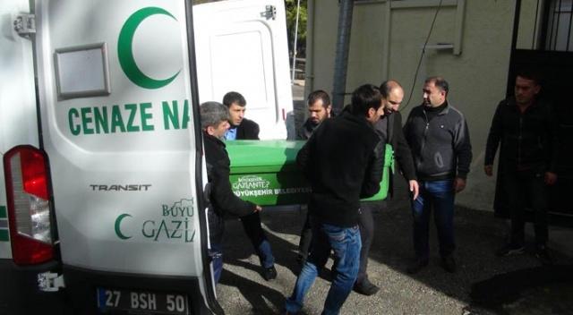 Gaziantep'te 2 çocuk babası adam evinde ölü bulundu!