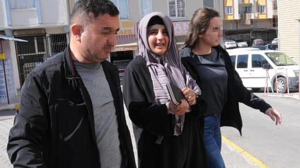 Gaziantep'te çocuğunu göremeyen kadın, eski kayınbabasını öldürdü