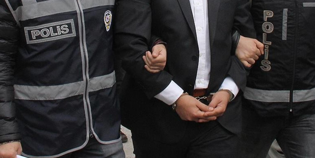 Gaziantep'te dolandırıcılık operasyonu! 3 şüpheli tutuklandı
