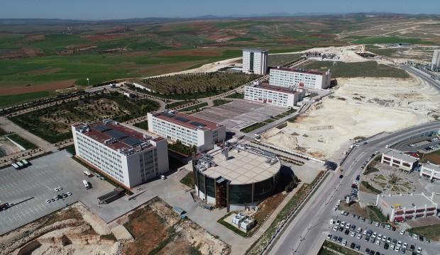 Gaziantep'te ikinci devlet üniversitesi geliyor