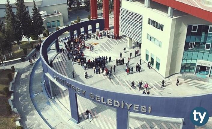 Gaziantep'te kurban hazırlıkları başladı