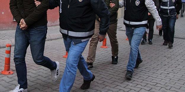Gaziantep'te tefecilik operasyonu: 3 gözaltı