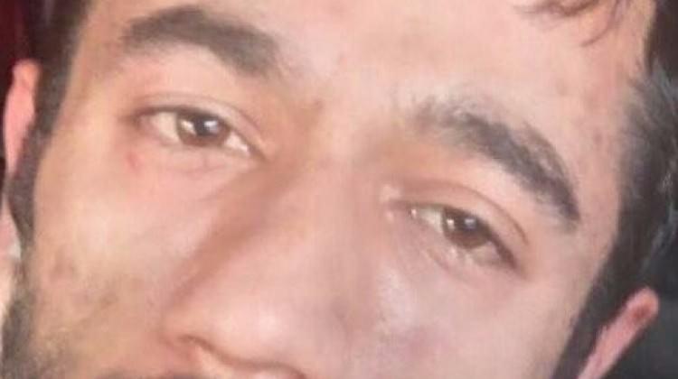 Gaziantep'teki ikinci terörist sağ olarak yakalandı
