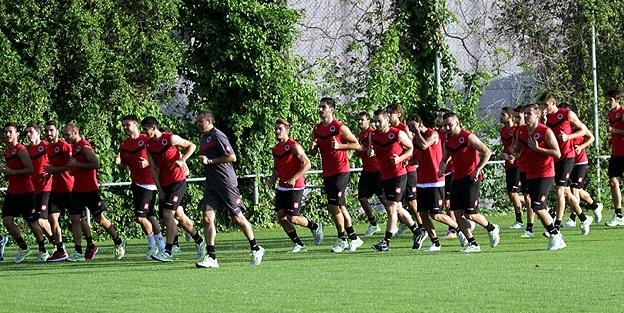 Gazişehir Gaziantep - Gençlerbirliği maçı kaç kaç bitti? Gaziantep - Gençlerbirliği maç sonucu