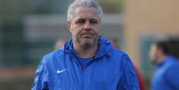 Gazişehir Gaziantep'in yeni teknik direktörü belli oldu
