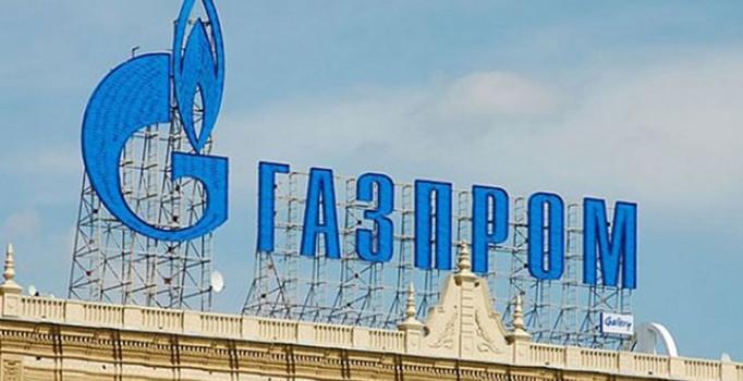 Gazprom'dan el koyulmayla ilgili açıklama