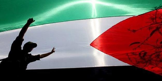 Gazze ambargoya karşı yürüyecek