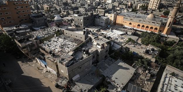 Gazze için tedirgin eden açıklama